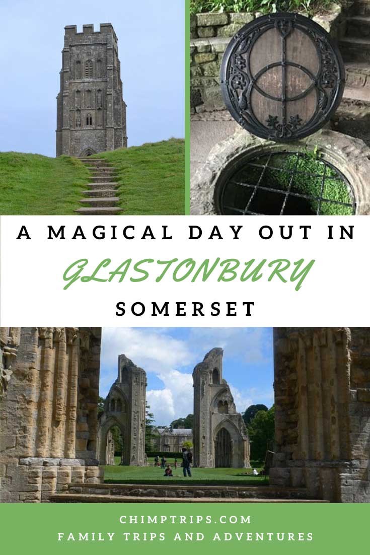 Pinterest A magical day out in Glastonbury