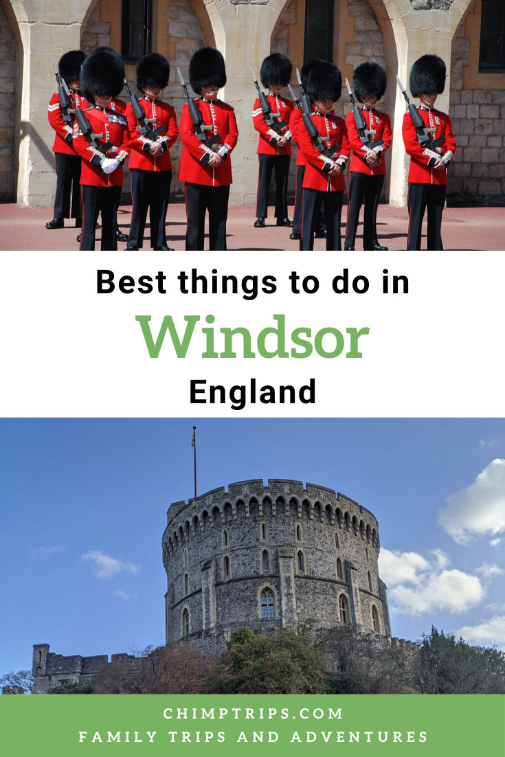 Pinterest - Best things to do in Windsor, England