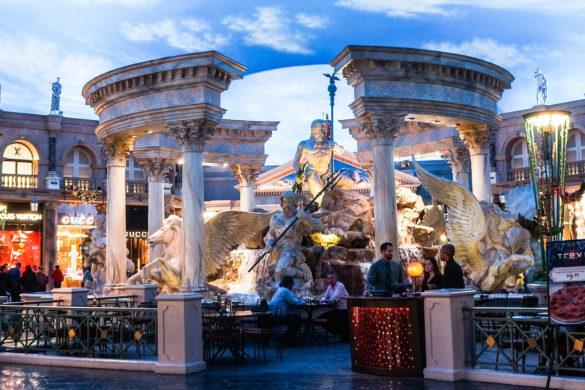 Ceasars Palace, Las Vegas