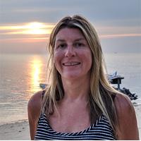 Janet - image of Blog owner