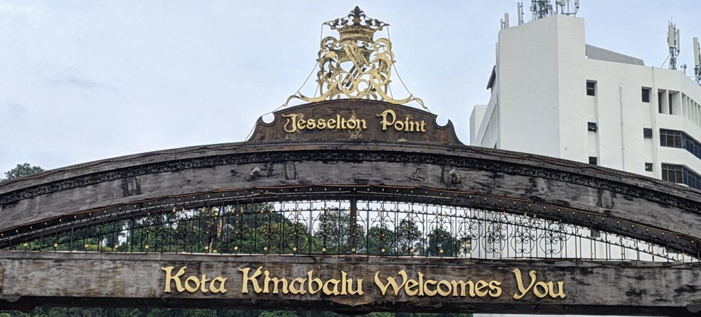 Jesselton Point Kota Kinabalu
