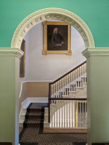 No 1 Royal Crescent, Bath, Somerset, England