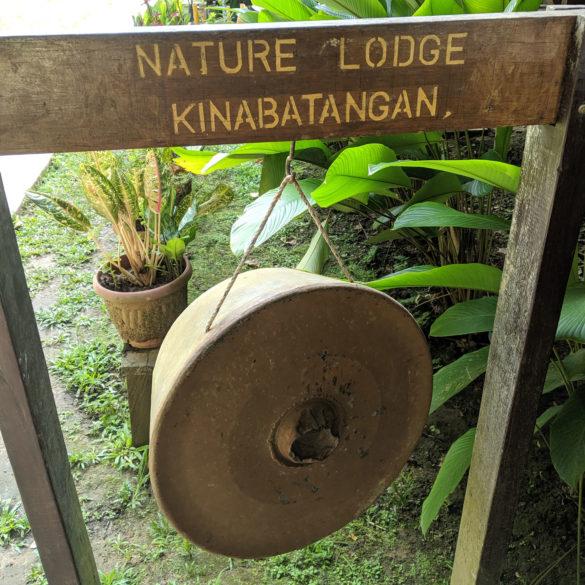 Nature Lodge Kinabatangan, Gong, Borneo