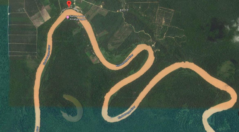 Nature Lodge, River Kinabatangan, Borneo