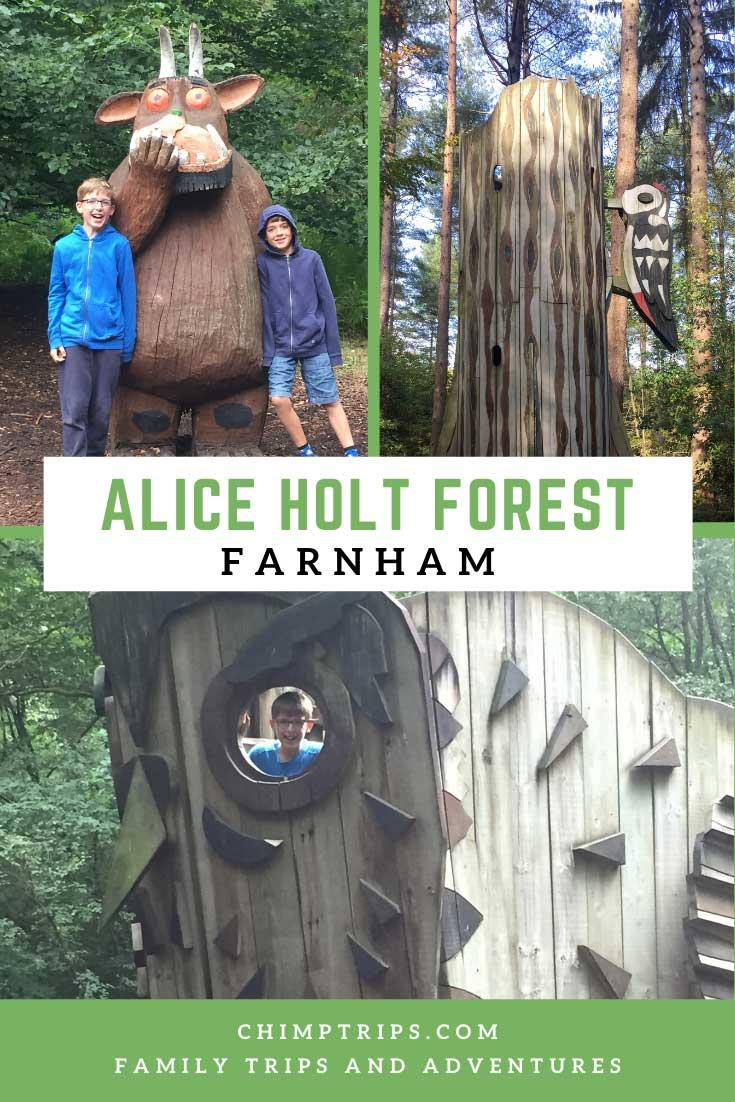 Pinterest - Alice Holt Forest Farnham