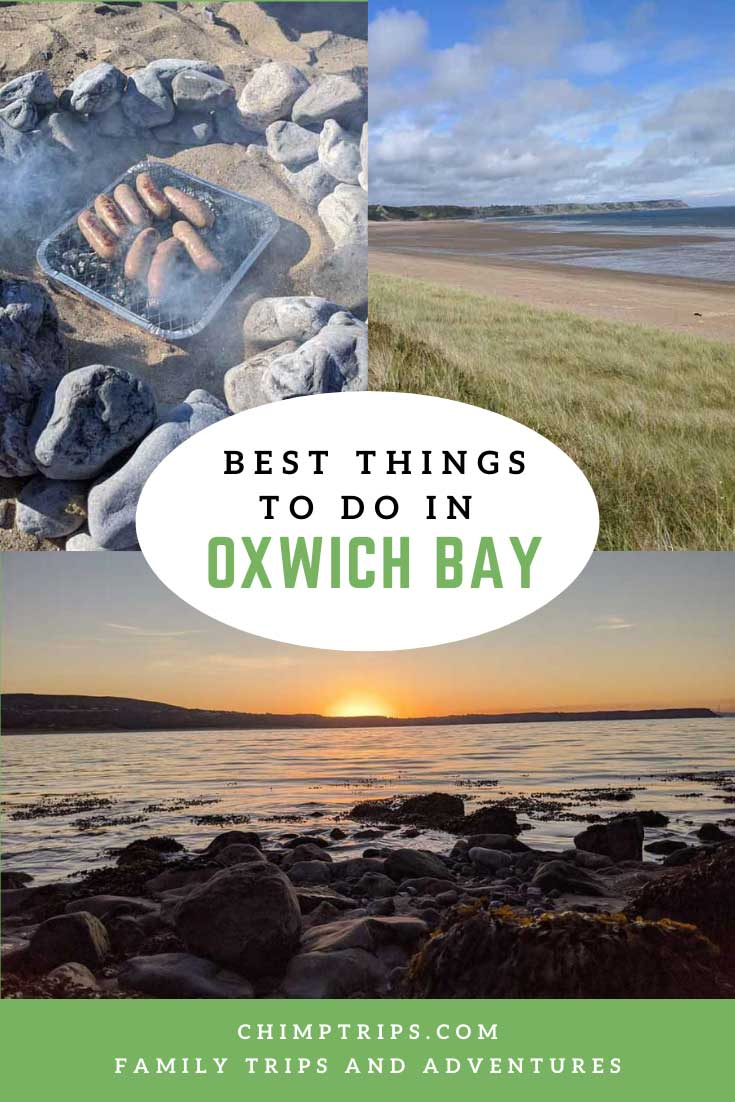 Pinterest: Best things to do in Oxwich Bay, Gower Peninsula