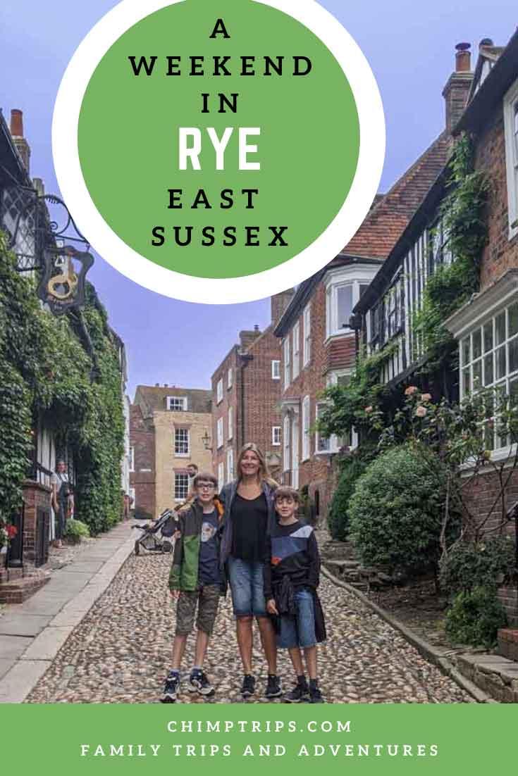 Pinterest A weekend in Rye, East Sussex