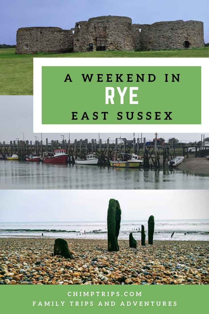 Pinterest: Visiting Rye, East Sussex, England