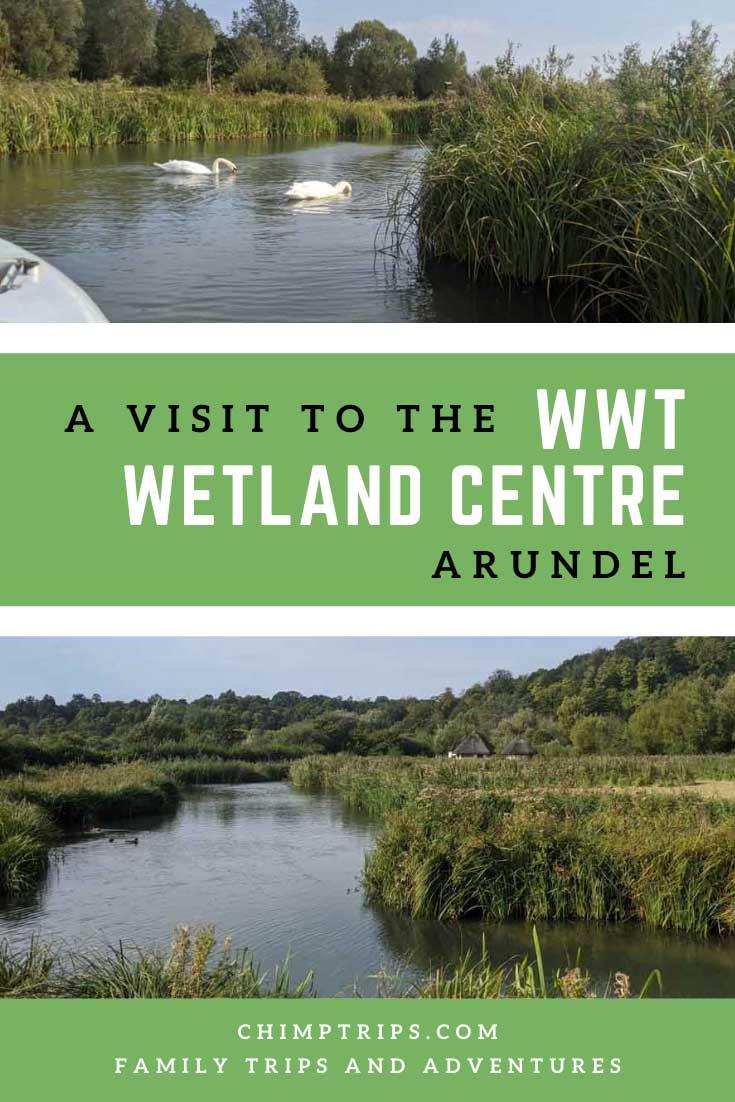 Pinterest: A Visit to WWT Wetland Centre, Arundel