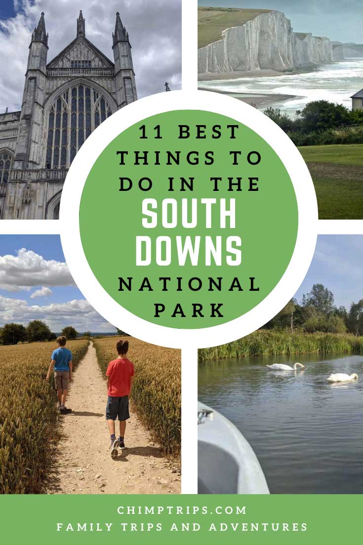 Pinterest: Our 11 best things to do in South Downs National Park