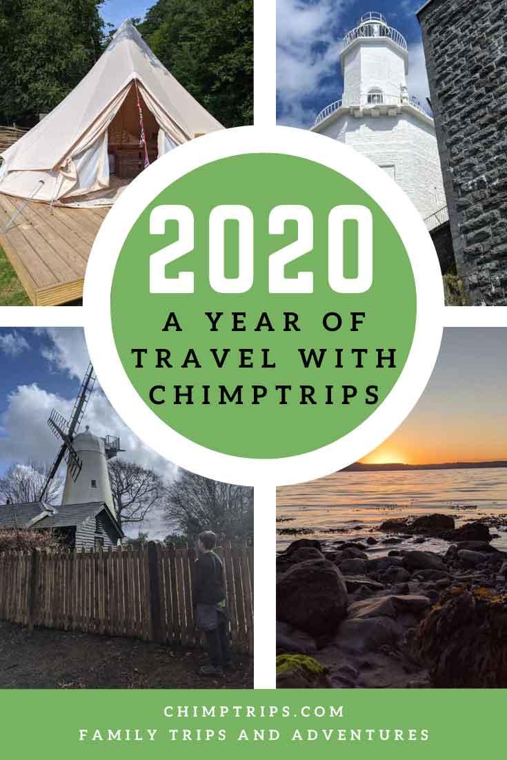 Pinterest 2020 Chimptrips review