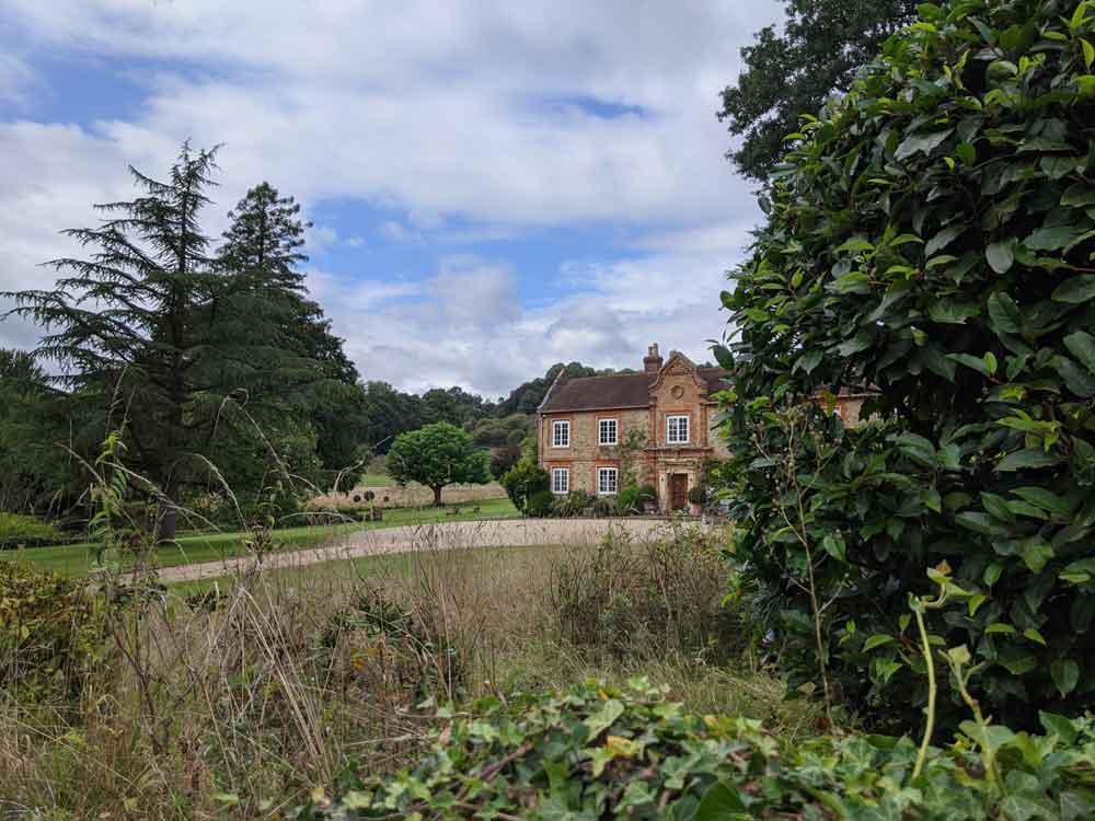 Chilworth Manor, Surrey, UK
