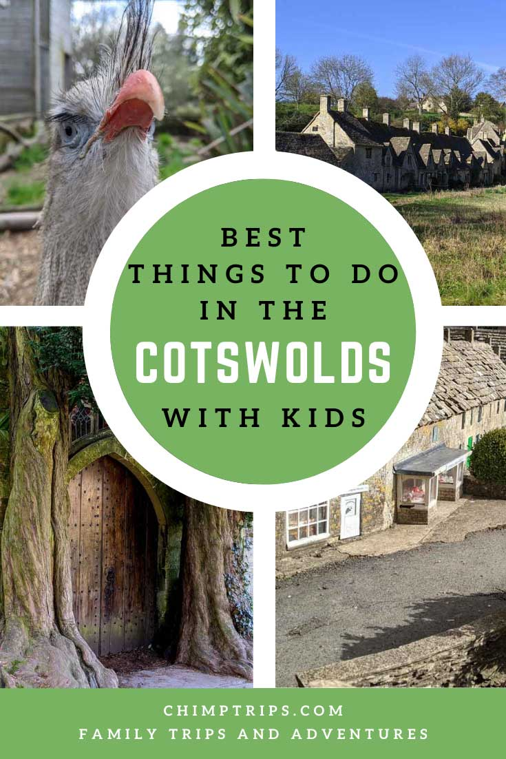 Pinterest: Best things to do in the Cotswolds