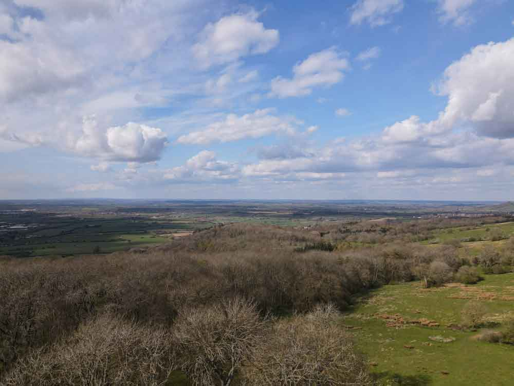 Dover-Hill-Views, Chipping Campden, Cotswolds, UK