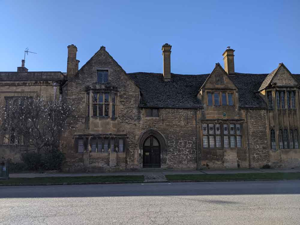 Grevel House, Chipping Campden, Cotswolds, UK
