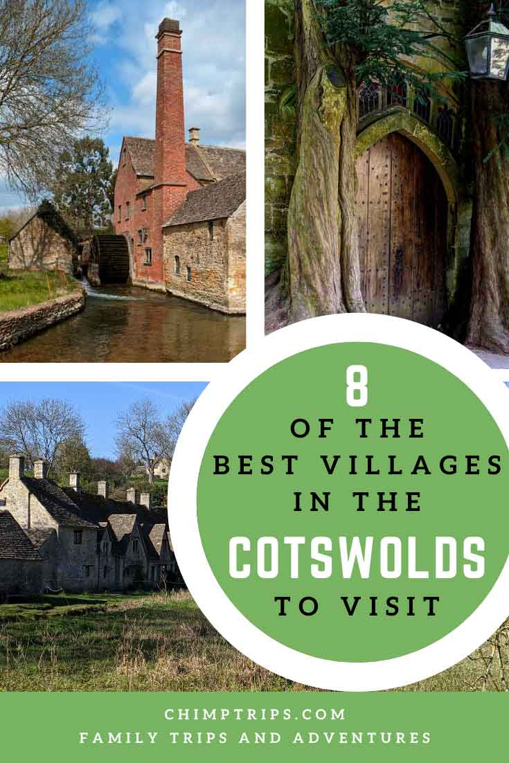 Pinterest: 8 of the best villages in the Cotswolds to Visit