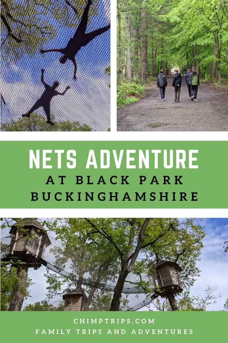 Pinterest: Nets Adventure at Black Park, Buckinghamshire, UK